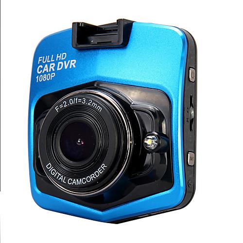 1080p Full HD видео регистратор 2016 новый мини камера автомобиля DVR GT300 камера автомобиля видеокамера парковки регистратор G-сенсор от Lightinthebox.com INT