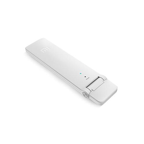 оригинальный xiaomi mi wifi 300m усилитель 2 английская версия беспроводное сетевое устройство mijia smart app