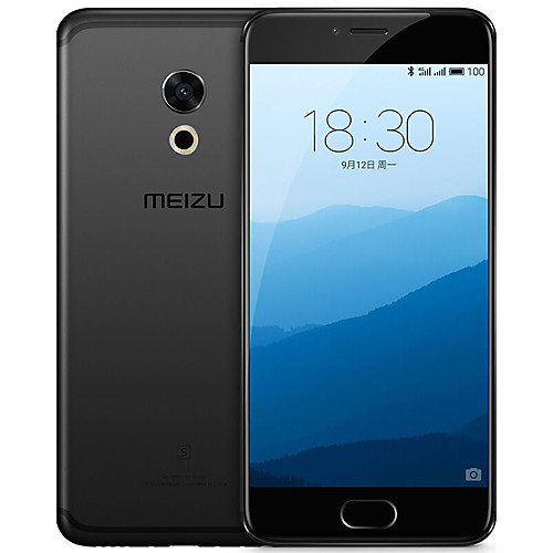 MEIZU Pro 6 5.2 дюймовый 4G смартфоны (4GB  64Гб 21 депутат Deca Core 3060mAh)