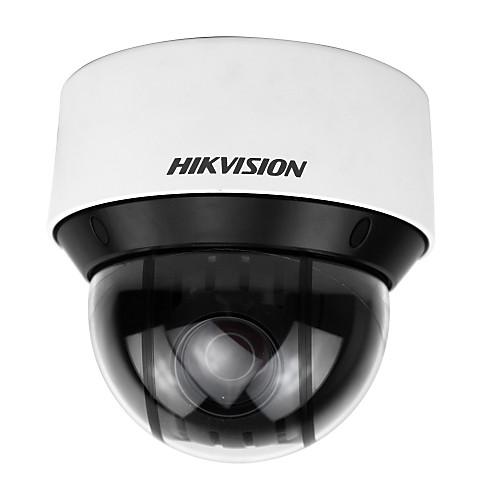 Hikvision ds-2de4a220iw-de 2mp ip mini ptz camera (от 4,7 до 94 мм 20x оптический зум и 50 м Ir h.265) 12 VDC и PoE IP66