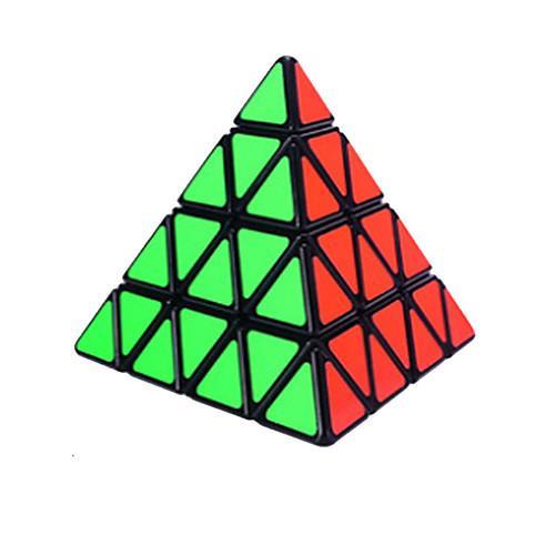 Волшебный куб IQ куб QI YI Feng Чужой 333 444 Спидкуб Обучающая игрушка головоломка Куб Гладкий стикер Оригинальные Детские Игрушки Мальчики Подарок