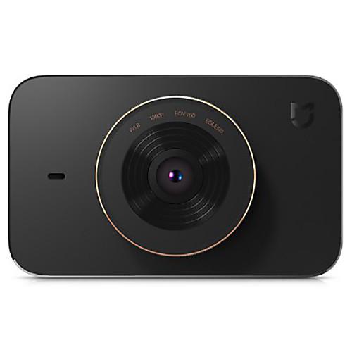 Xiaomi mijia 1080p Full HD Автомобильный видеорегистратор 3-дюймовый MSTAR msc8328p WiFi / г-датчик контроля / парковки от Lightinthebox.com INT