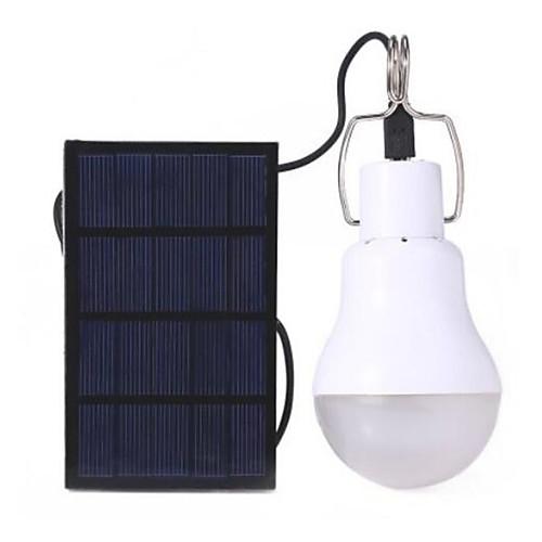 s-1200 130LM портативный кемпинг светодиодные лампы солнечные лампы энергия лампы от Lightinthebox.com INT