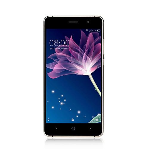 DOOGEE DOOGEE X10 5.0 дюймовый 3G смартфоны (512MB  8Гб 5 МП Dual Core 3360mAh)