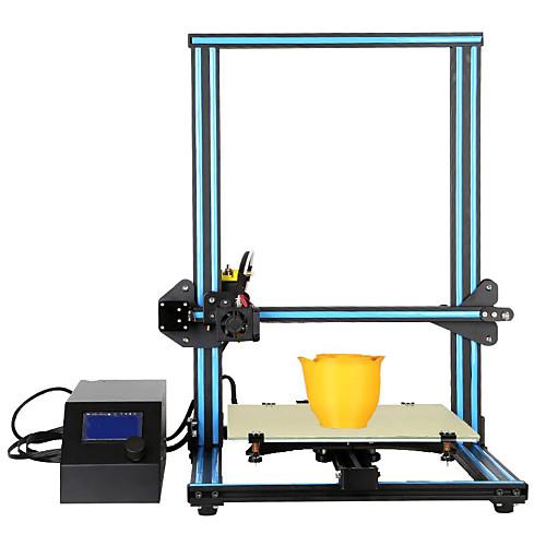 creality3d cr-10 3d принтер большой размер настольный принтер diy 150 мм / с lcd экран от Lightinthebox.com INT