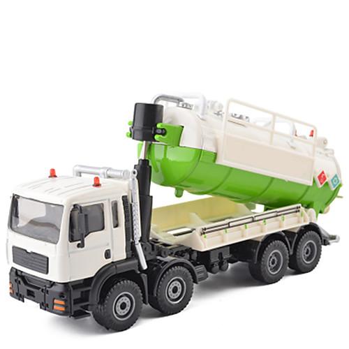 1:50 Металлические Перевозка мусора Игрушечные грузовики и строительная техника Игрушечные машинки Машинки с инерционным механизмом Детские Игрушки на солнечных батареях фото
