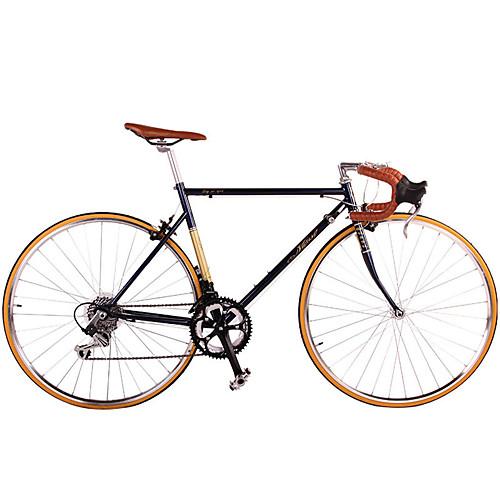 Cruiser велосипедов Велоспорт 14 Скорость 26 дюймы / 700CC SHIMANO SY 20A Векторный ободной тормоз Без амортизации Без амортизации Противозаносный / Алюминиевый сплав Сталь