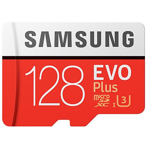 SAMSUNG 128GB Карточка TF Micro SD карты карта памяти UHS-I U3