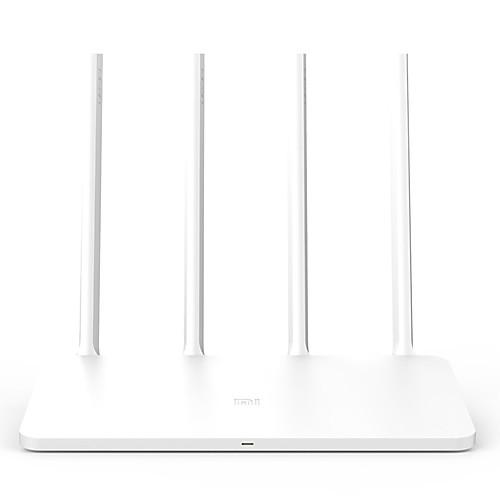 Xiaomi smart wireless router 3c 300mbps Wi-Fi маршрутизатор повторитель приложение включено китайская версия от Lightinthebox.com INT