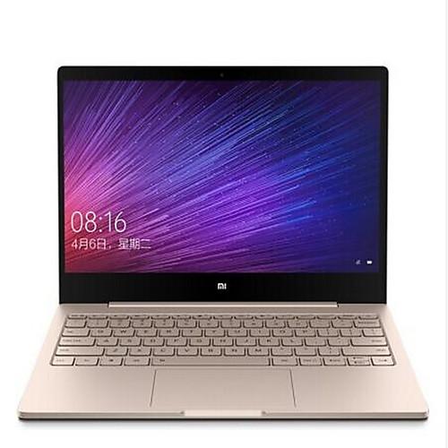 xiaomi ноутбук ноутбук воздух 12,5 дюймов intel corem-7y30 4gb ram 128gb ssd windows10 с подсветкой клавиатуры от Lightinthebox.com INT
