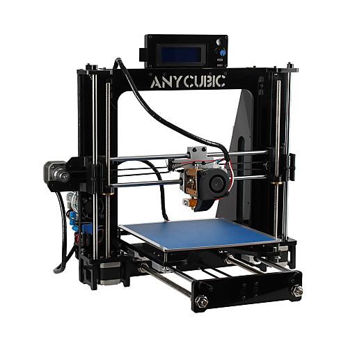 3d принтер поделок комплект образования Prusa i3 высокой точности от Lightinthebox.com INT