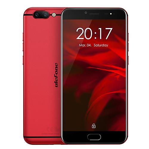 Ulefone Gemini Pro 5.5 дюймовый 4G смартфоны (4GB  64Гб 13 МП Deca Core 3680mAh)