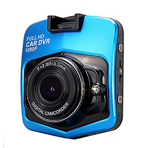 мини-автомобиль dvr-камера dashcam full hd 1080p видеорегистратор-рекордер g-сенсор ночного видения от Lightinthebox.com INT