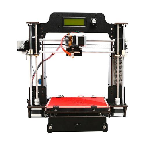 Высококачественная древесина geeetech prusa i3 pro w 3d printer diy kit от Lightinthebox.com INT