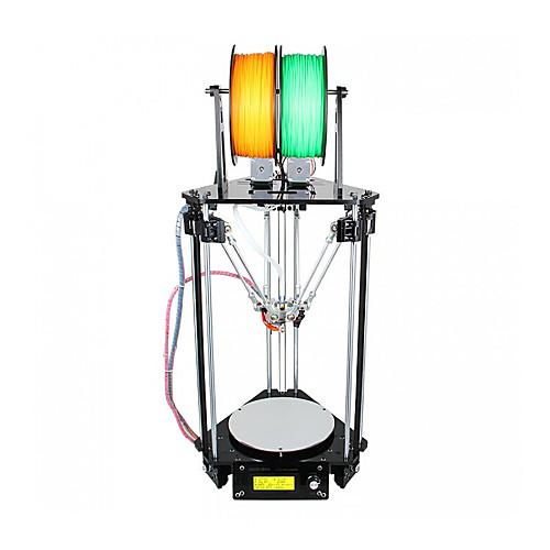 geeetech дельта росток мини G2S про поделки комплект с автонивелирования 0.4mm форсунка / 1.75mm нити от Lightinthebox.com INT