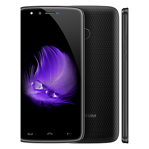 HOMTOM HT50 5.5 дюймовый 4G смартфоны (3GB  32Гб 13 MP Quad Core 5500mAh)