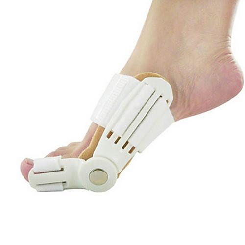 На все тело Ступни Поддерживает Подушечки Toe Сепараторы и мозолей Pad Педикюрные инструменты Инструкция Компактность Массаж Защитный