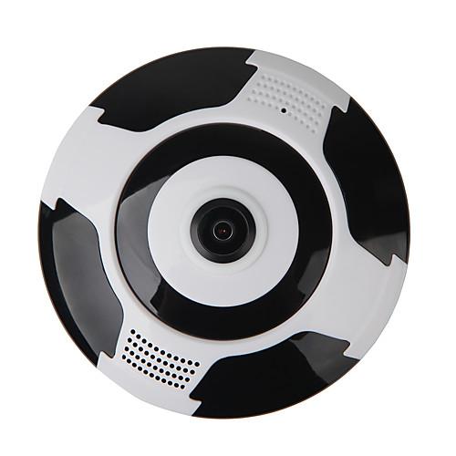 VESKYS 1.3 mp IP-камера Крытый Поддержка 128 GB / мини / КМОП / Беспроводное / Динамический IP-адрес / iPhone OS