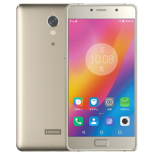 Lenovo VIBE P2 P2C72 5.5 дюймовый 4G смартфоны ( 4GB  64Гб 13 МП Octa Core 5100mAh )
