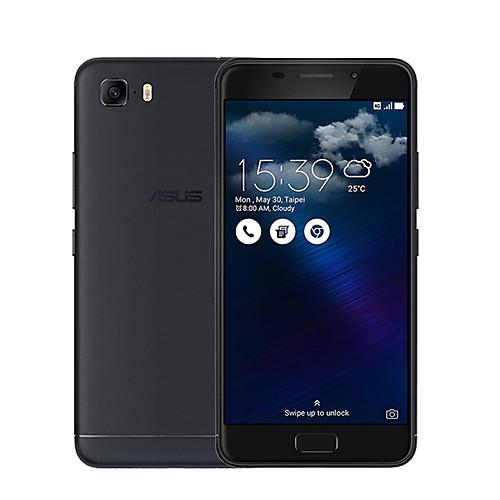 ASUS Zenfone 3S ZC521TL 5.2 дюймовый 4G смартфоны (3GB  64Гб 13 МП Octa Core 5000mAh)