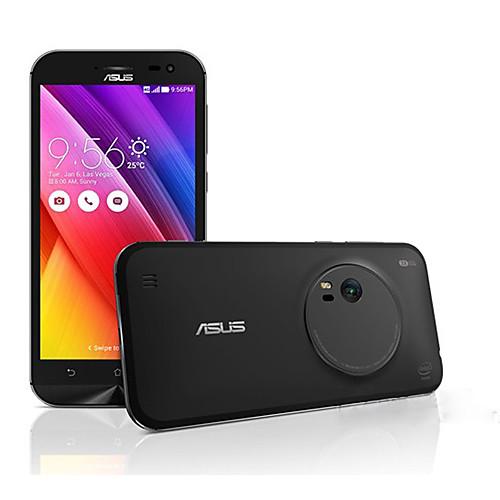 ASUS Zenfone Zoom ZX551ML 4G128G 5.5 дюймовый 4G смартфоны (4GB  128Гб 1.3 мегапикс. Quad Core 3000mAh)