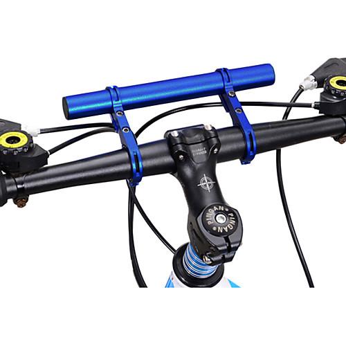 Ремкомплект Подставка для крепления инструмента Шоссейные велосипеды / Велосипедный спорт / Велоспорт / Горный велосипед Алюминий Черный