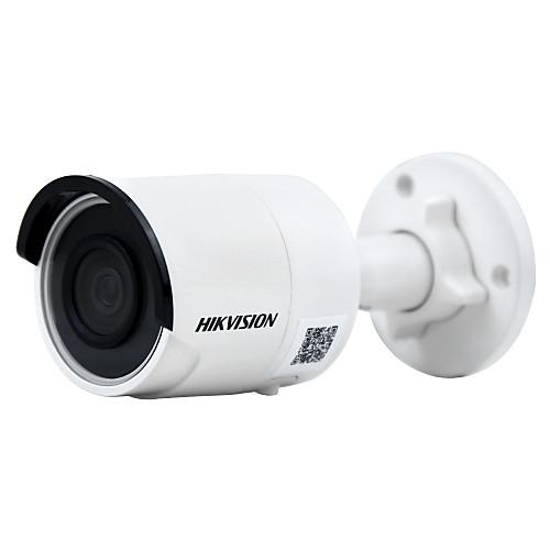hikvision ds-2cd2085fwd-i 8-мегапиксельная камера (12 vdc & poe ip67 30 м с встроенным слотом sd h.265 обнаружение движения 3d dnr)