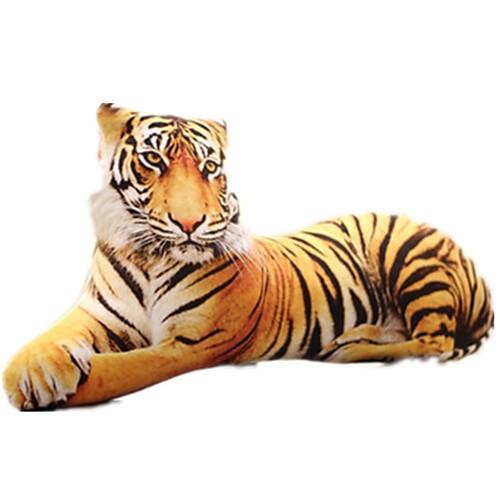 Подушка Подушки Мягкие и плюшевые игрушки Собаки Tiger Животные Веселье моделирование Детские Универсальные Игрушки Подарок фото