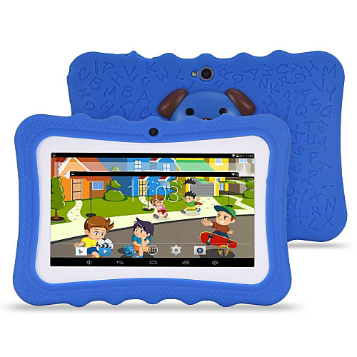 7 дюймов Android Tablet ( Android 4.4 1024600 Quad Core 512MB RAM 8Гб ROM )