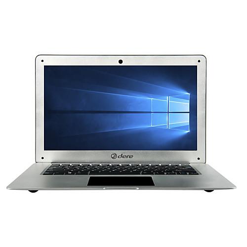ноутбук для ноутбука Ultrabook 14-дюймовый Intel z8350 с четырьмя ядрами 4gb RAM 64gb ssd windows10 intel hd от Lightinthebox.com INT