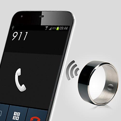 TiMER2 Смарт-браслет Датчик для отслеживания активности Умные кольца Ремешки на рукуЗащита от влаги Видео Фотоаппарат будильник от Lightinthebox.com INT