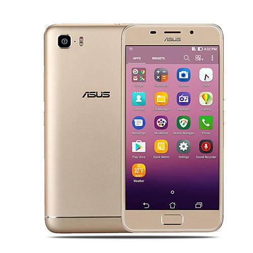 ASUS Zenfone 3S ZC521TL 5.2 дюймовый 4G смартфоны (3GB  32Гб 13 МП Octa Core 5000mAh)