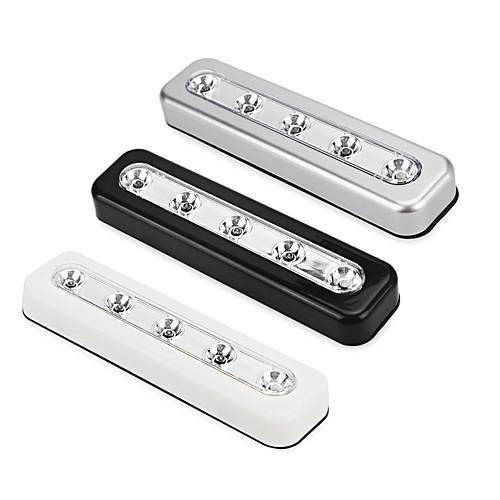 ywxlight светодиодный фонарь для ночного освещения 5 светодиодный светильник для шкафа для спальни
