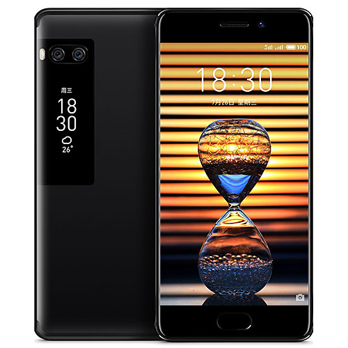 MEIZU Pro 7 5.2 дюймовый 4G смартфоны (4GB  64Гб 12 МП Octa Core 3000mAh)