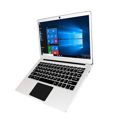 jumper ezbook 3 pro ноутбук ноутбук 13,3 дюймовый intel apollo-n3450 6gb ddr3 64gb emmc windows10 intel hd 2gb m.2 от Lightinthebox.com INT