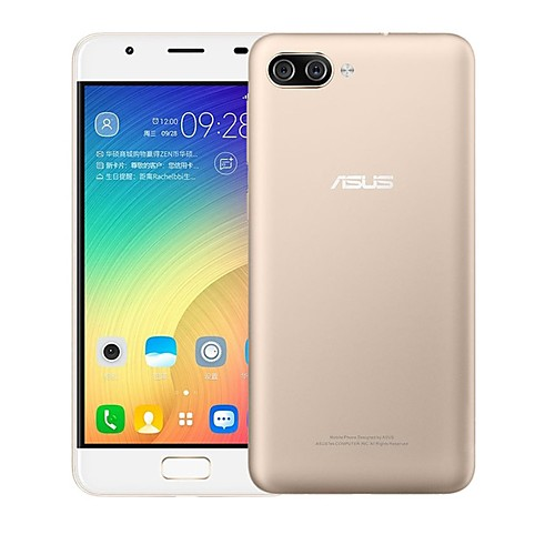 asus zenfone pegasus 4a 5,5-дюймовый смартфон 4g (3gb  32gb 8 mp 13 mp окта ядро 5000mah)