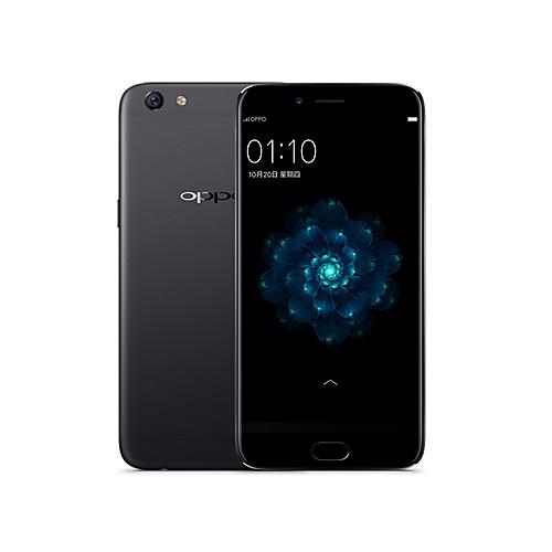 OPPO OPPO R9S PLUS  664Gb 6.0 дюймовый 4G смартфоны (6GB  64Гб 16MP Octa Core 4000mAh)