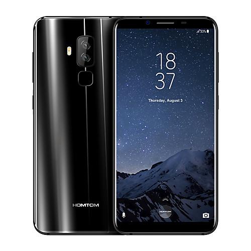 HOMTOM S8 5.7 дюймовый 4G смартфоны (4GB  64Гб 16 MP  5 MP Octa Core 3400mAh)