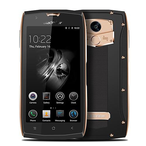 Blackview BV7000 Pro 5.0 дюймовый 4G смартфоны (4GB  64Гб 13 МП Octa Core 3500mAh)
