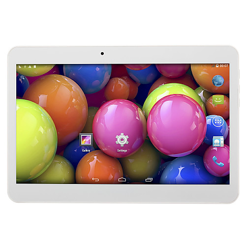 10.1 дюймов Android Tablet (Android 4.4 1280800 Dual Core 1GB RAM 16Гб ROM) от Lightinthebox.com INT