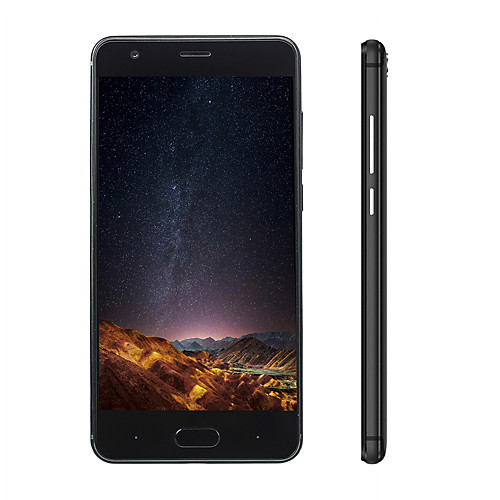 DOOGEE DOOGEE X20 5.0 дюймовый 3G смартфоны (2GB  16Гб Quad Core 2580mAh)