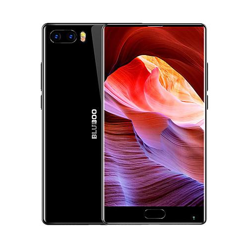 Bluboo S1 5.5 дюймовый 4G смартфоны (4GB  64Гб 3 мегапикс. 13MP Octa Core 3500)