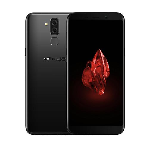 MEIIGOO S8 6.1 дюймовый 4G смартфоны (4GB  64Гб 5 МП 13MP Octa Core 3300mAh)