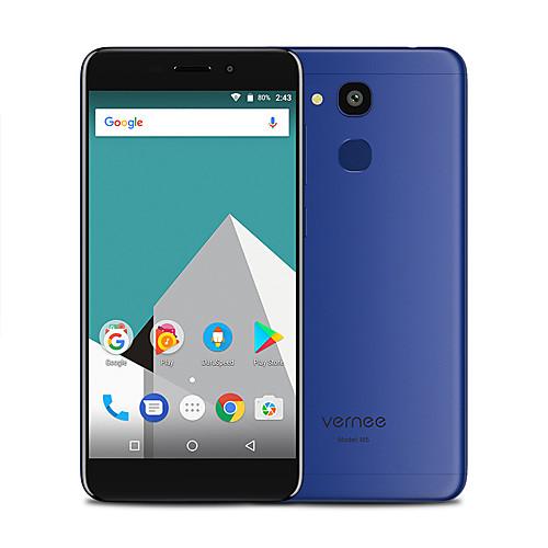 Vernee M5 5.2 дюймовый 4G смартфоны ( 4GB  64Гб 13MP Octa Core 3300mAh )