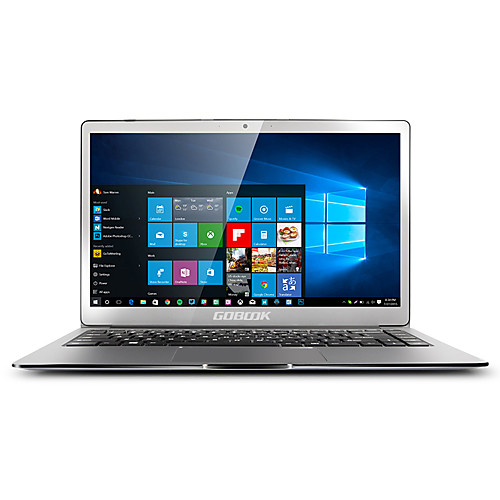 gobook ultrabook laptop 14 дюймов 1080p матовый экран intel celeron-n3450 quad core 4gb ddr3 64gb emmc windows10 intel hd500 от Lightinthebox.com INT