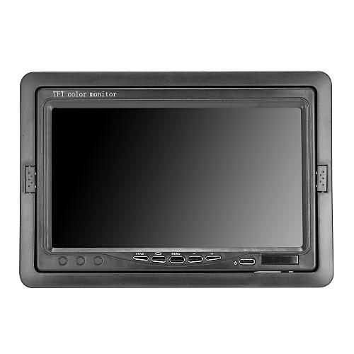 """7 """"""""TFT LCD монитор автомобиля  задний ночного видения комплект парковочная камера резервного копирования просмотр от Lightinthebox.com INT"""