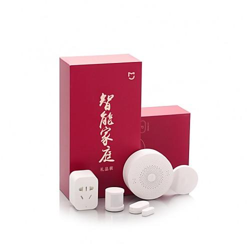 Ксиаоми Миджия 5 в 1 смарт-комплект домашней безопасности от Lightinthebox.com INT
