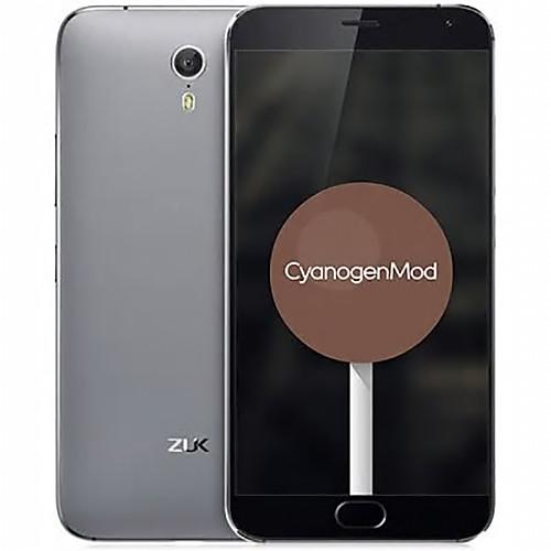 lenovo zuk z1 221 глобальная версия 5.5-дюймовый смартфон 4g (3gb  64gb 13mp qualcomm snapdragon 801 4100mah)