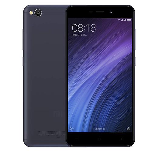 xiaomi redmi 4a 5.0 в 4g смартфон (2gb  6gb 13mp snapdragon 425 3120mah)