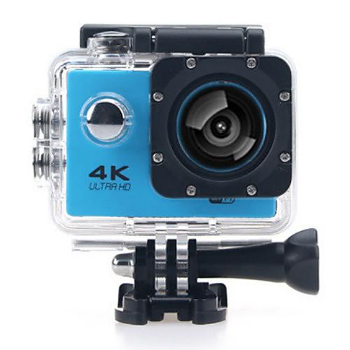 SJ7000/H9K Экшн камера / Спортивная камера 12MP 640 х 480 2048 x 1536 2592 x 1944 3264 x 2448 1920 x 1080 3648 x 2736 WiFi